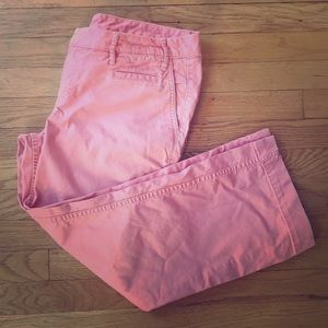 Tory Burch Capri pants